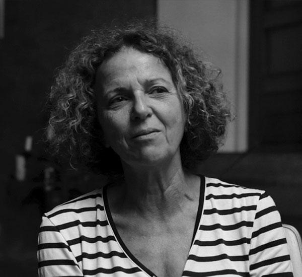 Amahi Camille Saraceni