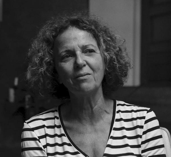 Amahi Camilla Saraceni