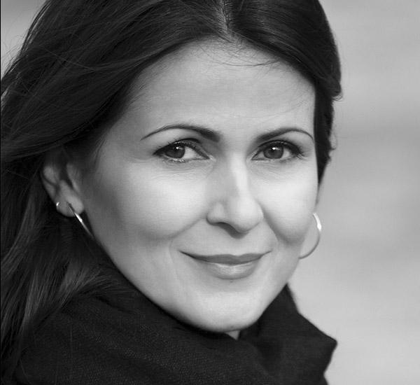Mirjana Panovsky