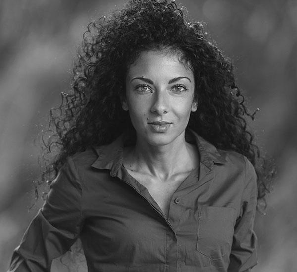 Miriam Selima Fieno
