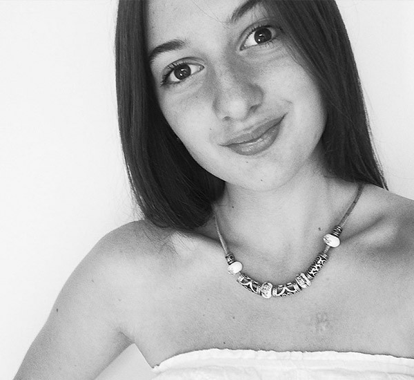 Sofia Ciancio